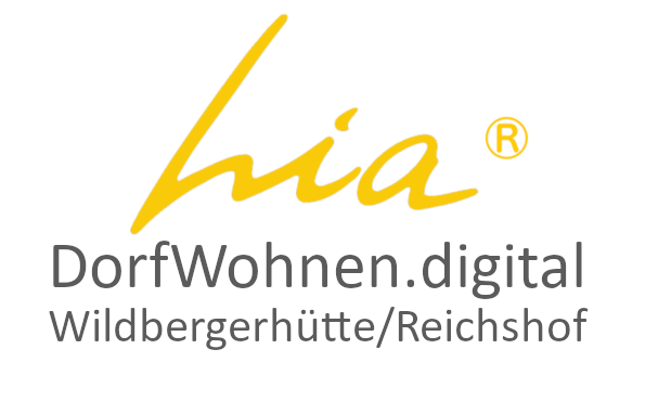 Logo der Lia Initiative